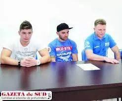 CRAIOVA are din nou reprezentanti la cel mai inalt nivel in MMA