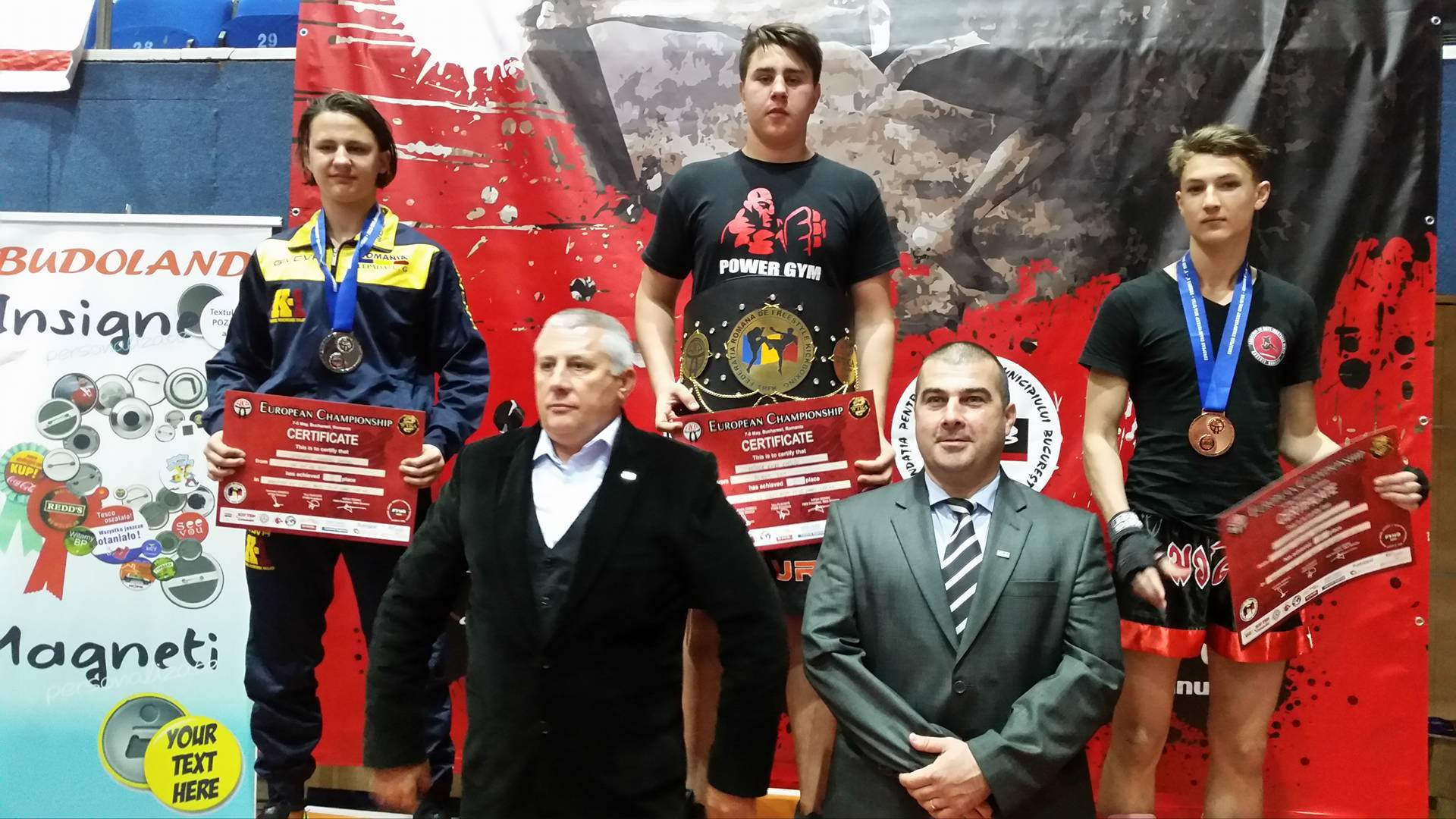 Power Gym Craiova