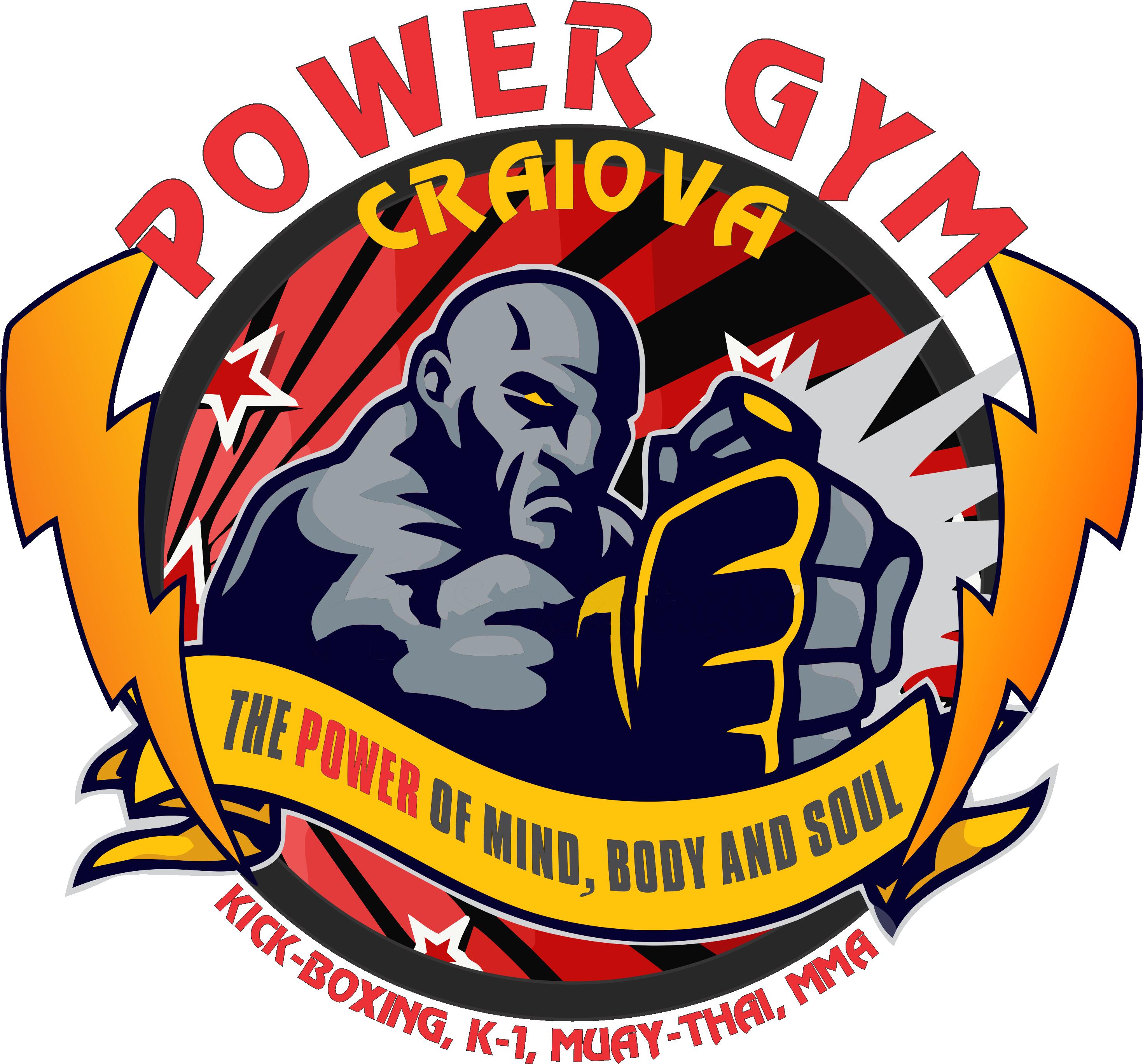 Bine ai venit pe site-ul Power Gym Craiova